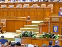 Primul parlamentar român...