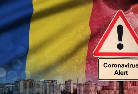 UPDATE Au fost confirmate alte 5 cazuri de coronavirus în România. 80 de îmbolnăviri