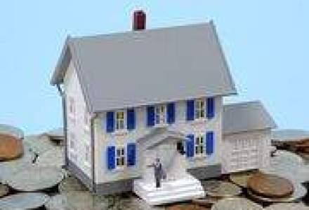 Atisreal: Declin al tranzactiilor cu locuinte