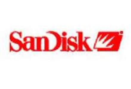Samsung a retras oferta de preluare pentru SanDisk