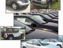 Romanians choose to buy cars...