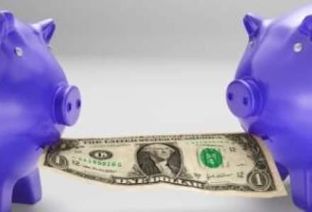 Jumatate dintre banci si-au sanctionat angajatii pentru coruptie