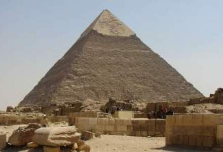 Ce state lupta pentru influenta in Egipt