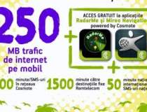 Cosmote lanseaza Travel Pack,...