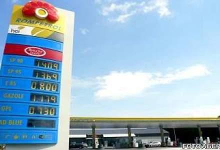 Schimbare de strategie: Rompetrol Rafinare va integra activitatea Petrochemicals