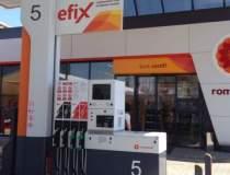 Măsuri în benzinăriile...