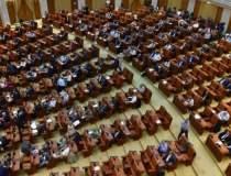 CORONAVIRUS Parlamentarii își...
