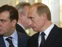Rusia SUSPENDĂ transportul...
