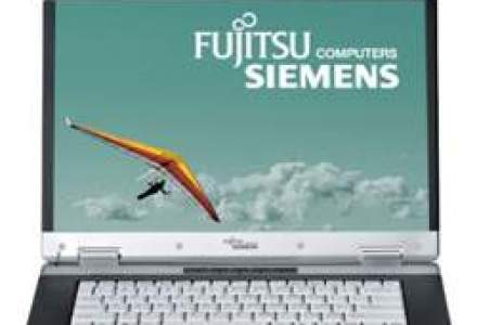 CG&GC a comercializat in noua luni produse Fujitsu Siemens de 8 mil. euro