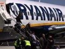 Ryanair va opera din aprilie...