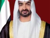 Printul din Abu Dhabi...
