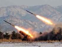 Israelul si SUA au atacat un...