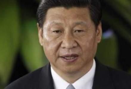 Supraincalzire? De ce franeaza cresterea economica a Chinei