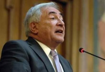 De la rusi vin joburile: Dominique Strauss-Kahn, in boardul bancii grupului petrolier Rosneft