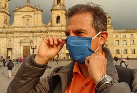 Coronavirus - Mai multe ţări din America Latină şi-au închis frontierele pentru a lupta cu epidemia