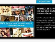 Platforma WWTV.ro introduce o...