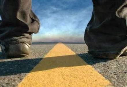 Ordonanta Autoritatii Nationale de Autostrazi, discutata de Guvern cel tarziu saptamana viitoare