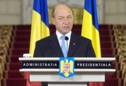 Basescu: Chisinaul sa lupte pentru fiecare palma de pamant care ii apartine
