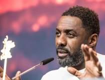 Idris Elba și un actor din...