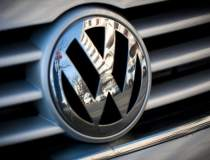 Volkswagen oprește producția...