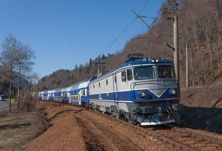 CFR Călători suspendă temporar alte zece trenuri pentrucombaterearăspândirii infecției cu Covid-19, după ce Ungaria a închis granița