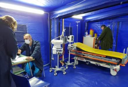 Coronavirus | AJUTOR pentru spitale din partea mediului de business: platforma ajutorspitale.entreprenation.ro
