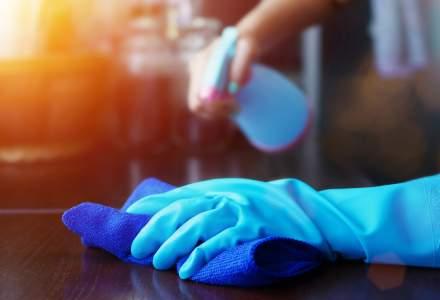 Singurul producător de biocide din România aşteaptă un aviz pentru a putea produce dezinfectanţi anti-coronavirus
