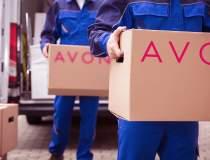 Avon donează 1,7 tone de...