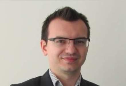 DTZ Echinox are un nou sef pe property management