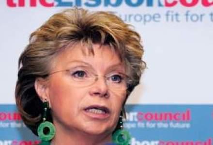 Un comisar UE cere dizolvarea troicii: Europa vrea sa lucreze fara FMI