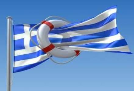 Noi masuri de austeritate in Grecia: 25.000 de bugetari pot fi concediati