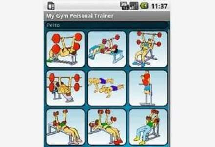 Util pentru aceasta vara: cele mai bune aplicatii mobile pentru sport si dieta