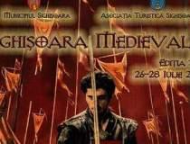 """Festivalul """"Sighisoara..."""