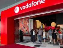Veniturile Vodafone Romania...