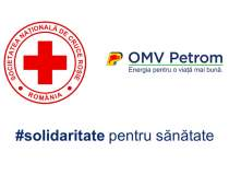 OMV Petrom donează 1 MIL....