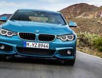 BMWva opri întreaga...