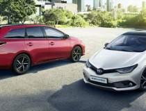 Toyota închide uzinele europene