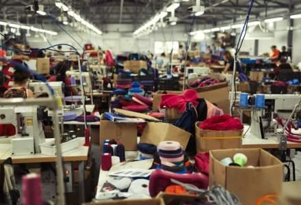 Coronavirus   Fabricile de textile: 30% din capacitatea de export este închisă, restul fabricilor lucrează la 20% capacitate