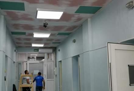 Coronavirus: Spitalul Filantropia din Capitală își reduce activitatea