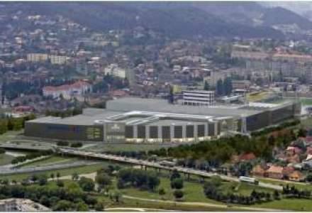 Echo Investment amana pentru 2014 startul constructiei mallului de 100 mil. euro din Brasov