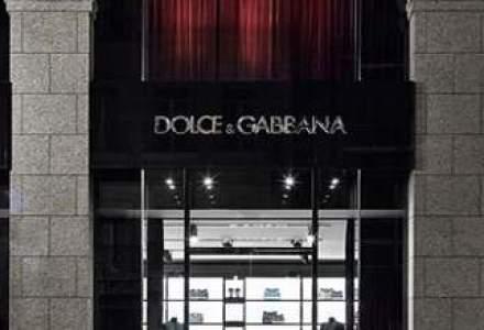 Frauda la Dolce&Gabbana? Magazinele au fost inchise in semn de protest