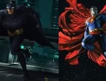 Batman si Superman vor aparea...