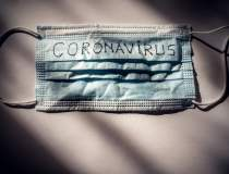 Coronavirus: 475 noi decese...