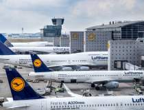 Lufthansa menţine doar 5% din...