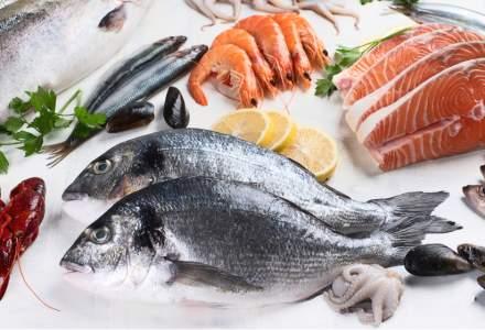 Coronavirus | Chiar dacă românii nu s-au înghesuit la pește precum la hârtie igienică, aprovizionarea suferă