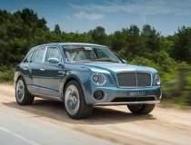 Bentley va produce cel mai...