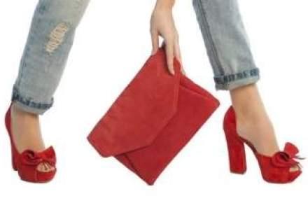 Face mii de euro din pantofi, dupa o investitie de numai 13.000 euro