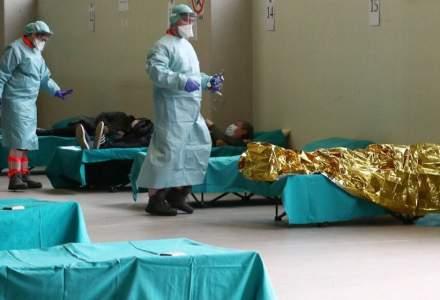 Coronavirus a făcut 10.000 de victime. Peste 87.000 s-au vindecat