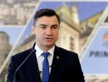 Mihai Chirica, primarul...
