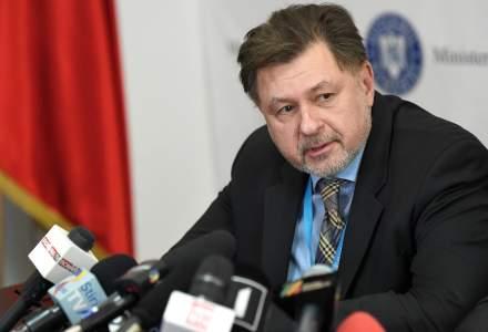 Alexandru Rafila, președintele Societății Române de Microbiologie: Nu este exclus ca vârful epidemiei să fie de 100.000 de cazuri. Cred că o să-l atingem, probabil, în aprilie-mai